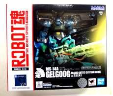 【未開封】ROBOT魂 <SIDE MS> MS-14A|BANDAI
