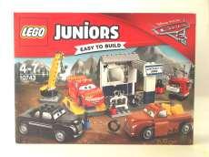 【未開封】LEGO カーズ3 スモーキーのガレージ|LEGO