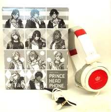 一十木音也 プリンスヘッドホン 「うたの☆プリンスさまっ♪」|BROCCOLI