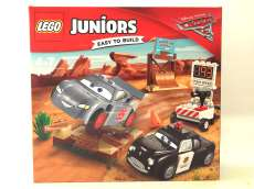【未開封】LEGO カーズ3 ウィリーのスピードトレーニング|LEGO