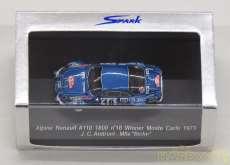 Alpine Renault A110 1800|SPARK
