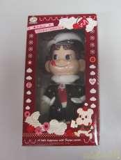 ペコちゃん人形 2010 PEKO'S DOLL|不二家