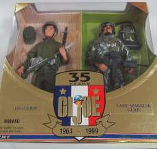 GI JOE 35YEARS|TOMY