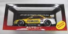 JGTC2001#23 PENNZOIL NISMO|AUTOART