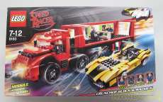 スピードレーサー 8160|LEGO