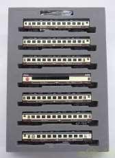 12系客車(ばんえつ物語・旧塗装)セット|TOMIX