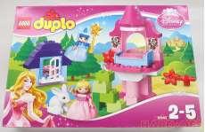 duplo ディズニープリンセス|LEGO