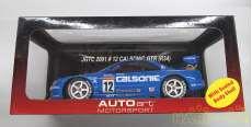 JGTC2001#12 CALSONIC GTR (R34)|AUTOART