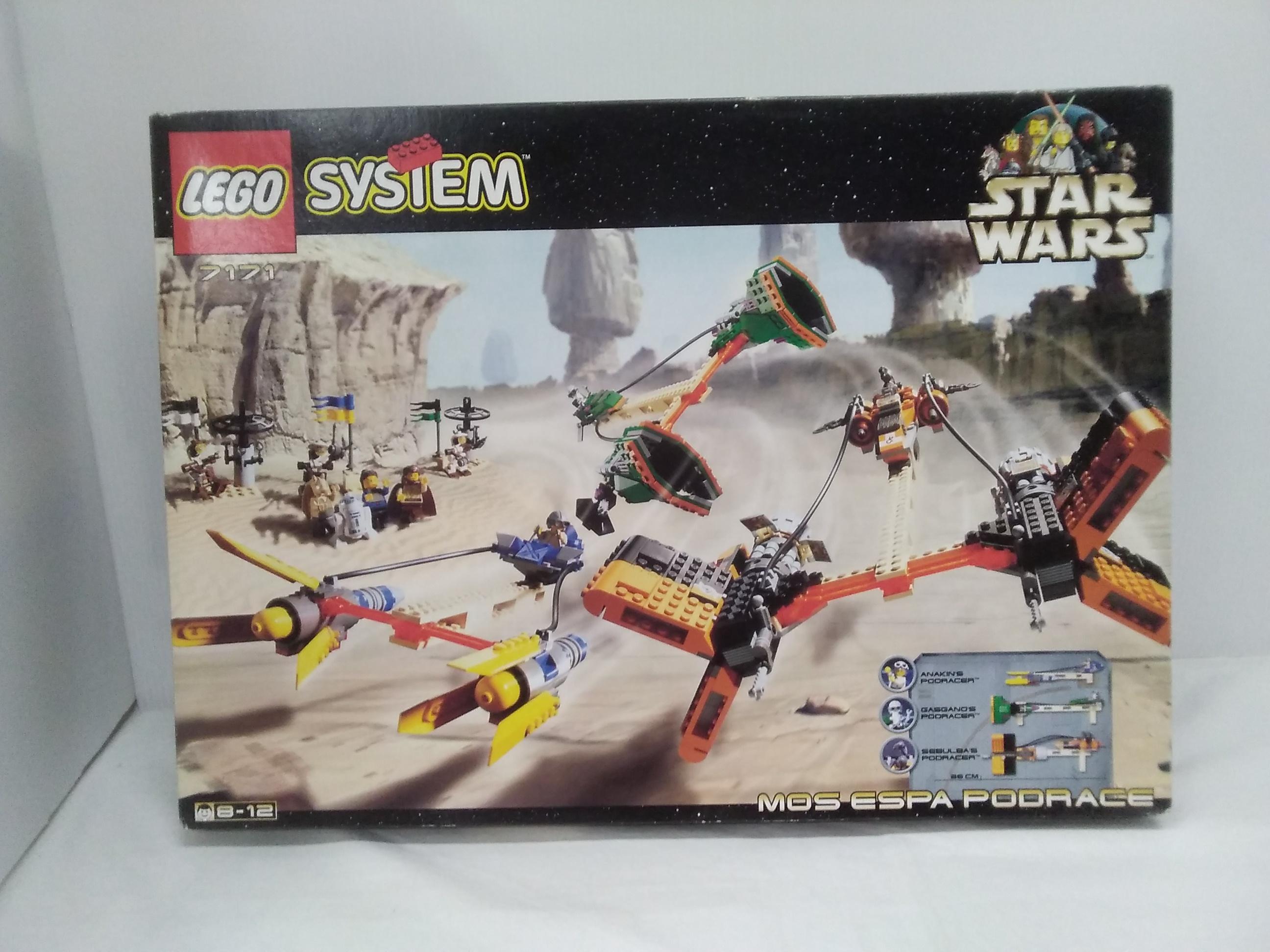 LEGO SYSTEM|LEGO