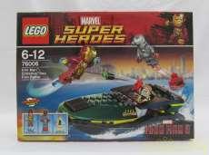 MARVEL スーパーヒーローズ LEGO