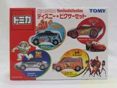 ディズニートミカ|TOMY