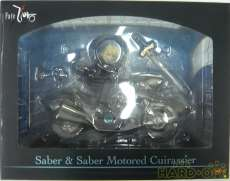 Saber&Saber Motored Cuirassier|GOOD SMILE COMPANY