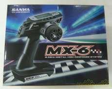 MX-6 BL-SPORT|SANWA SUPPLY