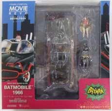 バットマンカー(バットモービル1966)|REVOLTECH