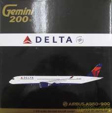 1/200飛行模型|GEMINI