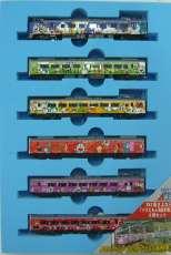 781系 さよならドラえもん海底列車|MICRO ACE