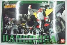 ダンクーガ GX-13|BANDAI