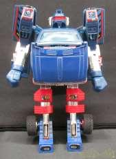 カーロボット 4WD|TAKARA