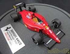 フェラーリ641/2 BBR