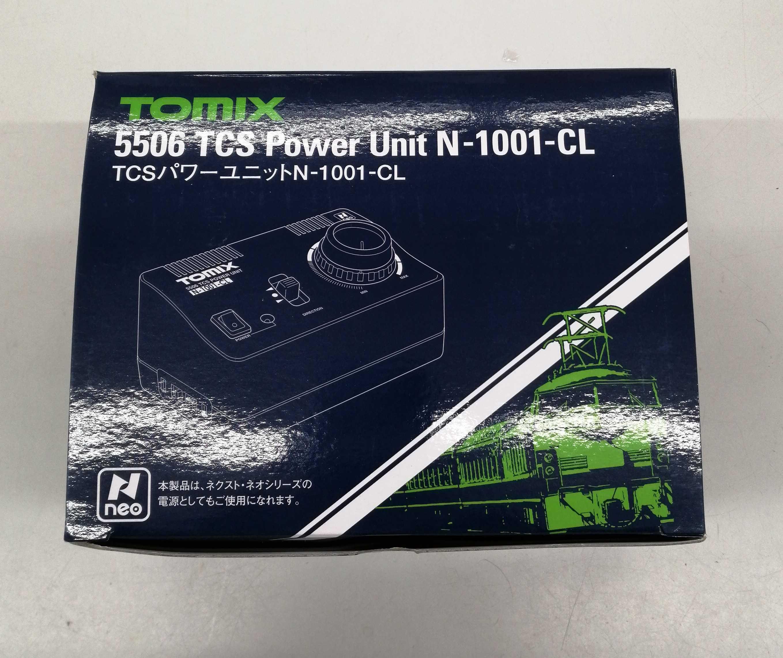 5506 TCSパワーユニット|TOMIX