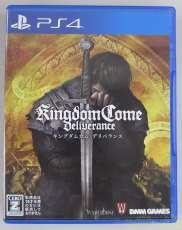 PS4 キングダムカム・デリバランス|DMM GAMES