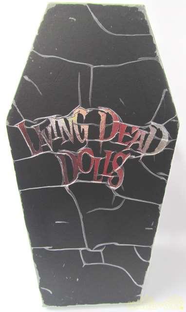 Mezco Penny miembros limitada artículo Living Dead Doll