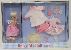 BETSY MCCALL|TONNER