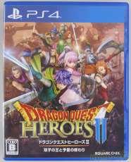 PS4 ドラゴンクエストヒーローズ2|スクエアエニックス