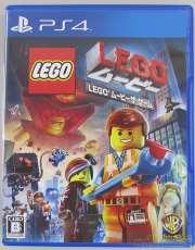 PS4 LEGO ムービー・ザ・ゲーム|WBGAMES