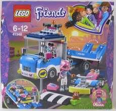 6-12 41348 LEGO FRIENDS|LEGO