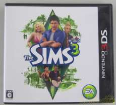 3DSソフト THE SIMS3|EA
