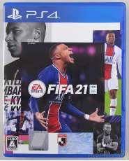 FIFA21 エレクトロニック アーツ
