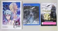 PSVITAソフト KADOKAWA GAMES