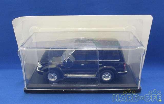 Marca Toyota Land Cruiser 80 1993 noreb famosa colección de coche nacional