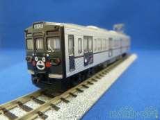 熊本電気鉄道6000形(くまモンラッピング)|TOMYTEC