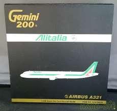 飛行機・ヘリコプター|GEMINI200