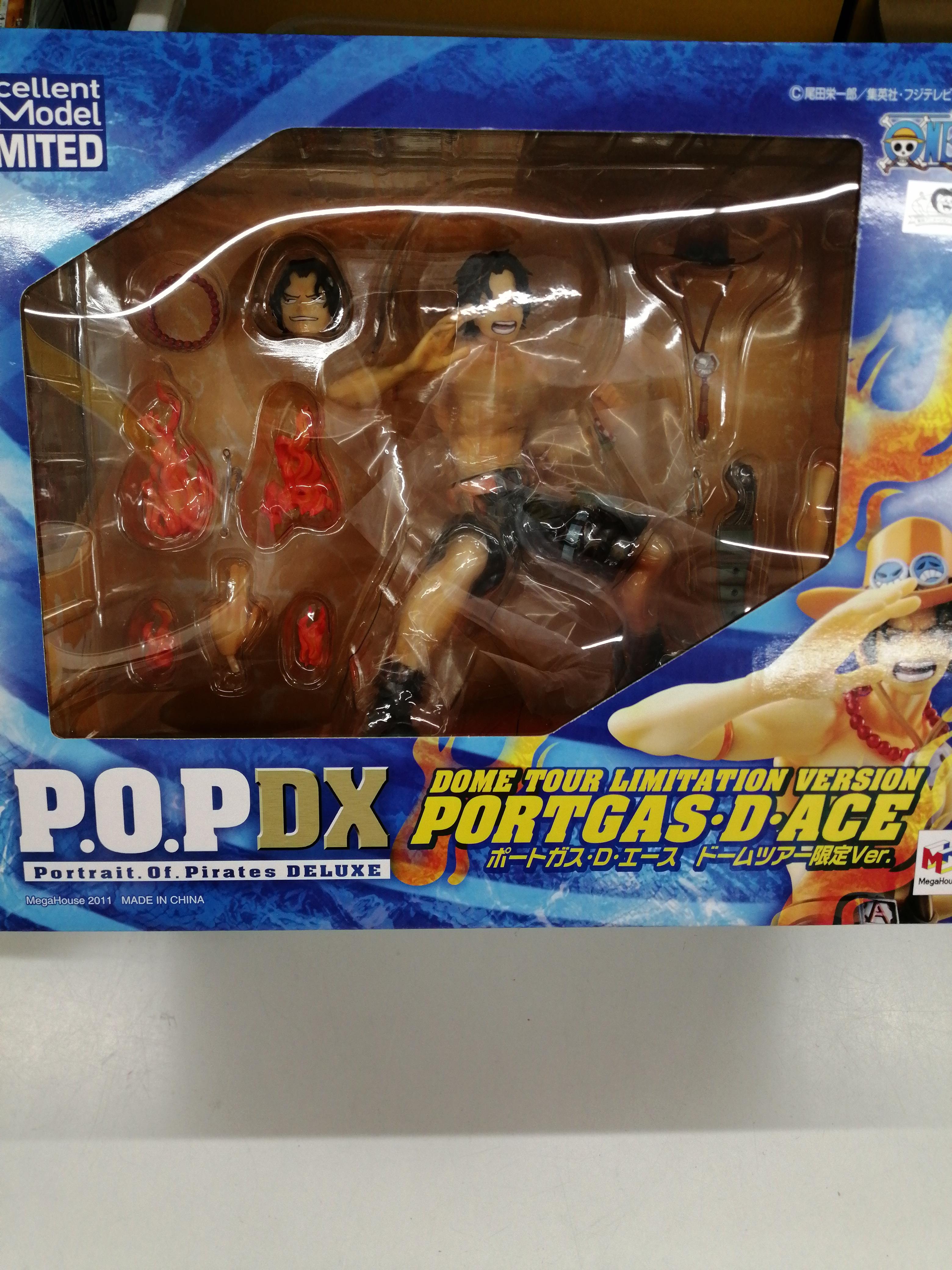 ワンピース(POPDX) メガハウス