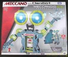 メカノイド G15