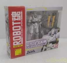 ロボット魂|バンダイ