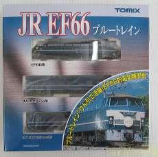 JREF66ブルートレイン|TOMIX