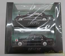 1/43スケール車 RAI'S