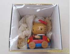 木のおもちゃ・積み木|サンリオ
