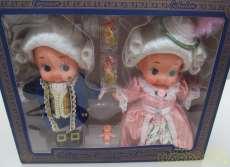お人形|NO ID