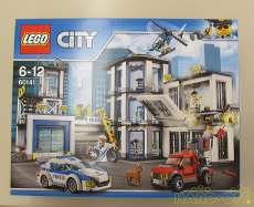 LEGO CITY 60141|LEGO