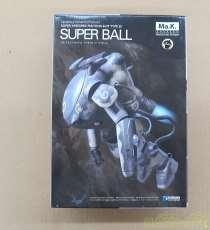 S.A.F.S.SPACE TYPE 2C スーパーボール WAVE