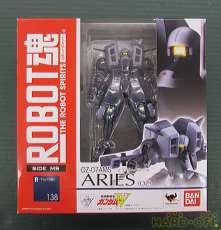 ROBOT魂 138