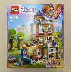 LEGO Friends 41340|LEGO