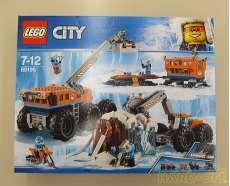 LEGO CITY 60195|LEGO