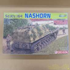 Sd.Kfz.164 NASHORN|DRAGON
