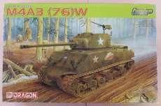1/35 M4A3 (76)W DRAGON